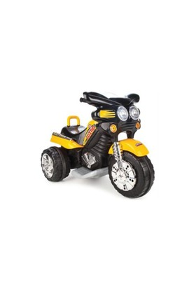Pilsan Wınd Akülü Motosiklet 12V