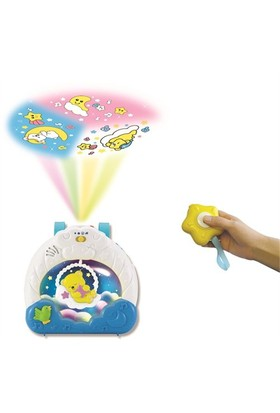 Pal Baby Projeksiyonlu Ninni Perisi