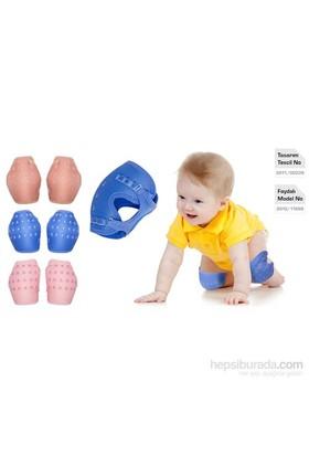 Sevi Bebe Destekli Emekleme Dizliği Pembe
