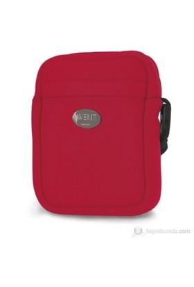 Philips Avent SCD150/50 Thermal Biberon ve Bardak Taşıyıcı Çanta- Kırmızı
