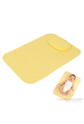 BabyJem Çok Yönlü Alt Açma / Sarı