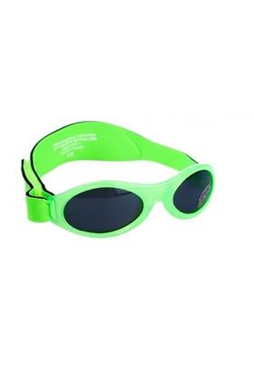 Banz Yeşil Güneş Gözlüğü 0-2 yaş