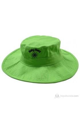 Baby Banz Yeşil Klasik Şapka