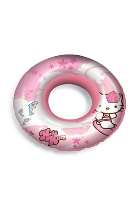 Mondo Mondo Hello Kitty Yüzme Simit