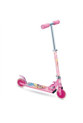 Mondo Mondo Disney Princess Sokak Scooter