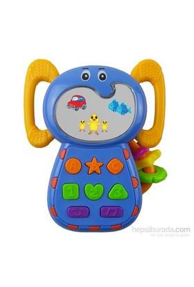 Bondigo BL2202 Aktivite Telefonum - Fil