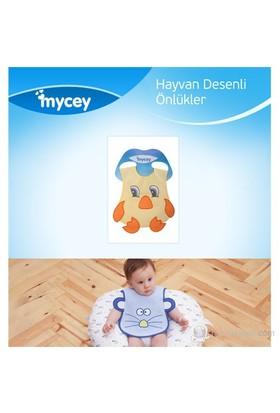 Mycey Hayvan Şekilli Önlük - Chicky