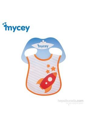 MyCey Leke Tutmaz Önlük Roket