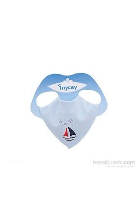 Mycey Fular Önlük - Tekne