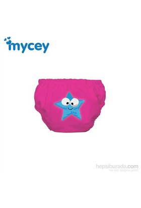 Mycey Mayo Bebek Bezi - Deniz Yıldızı L