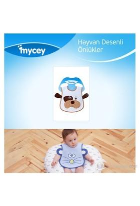 Mycey Hayvan Şekilli Önlük - Doggy