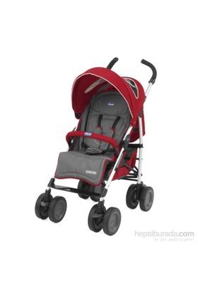 Chicco Multiway Evo Bebek Arabası / Red