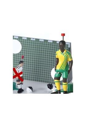 Troika Gam86-Gl Wembley Tıpp-Kick Masaüstü Futbol Oyunu
