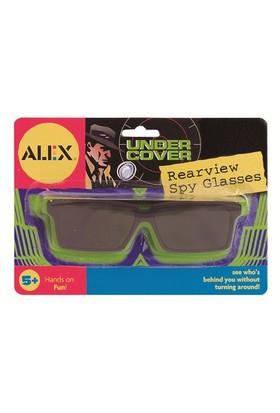 Alex Casus Dikiz Gözlüğü