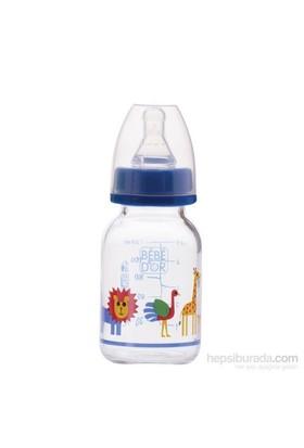 Bebedor Cam Biberon SL 125 ml Mavi