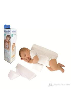 Bebedor Güvenli Yatış Yastığı