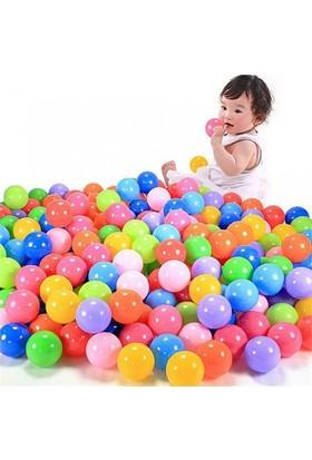 Toyjo 10 Lu Oyun Ve Havuz Topu