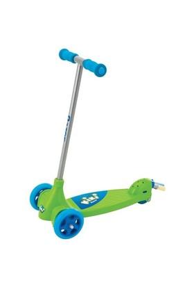 Razor Kixi Scribble Scooter Mavi-Yeşil