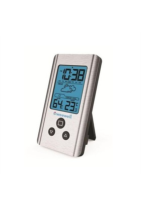 Weewell WHM130 Higro-termometre