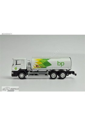 Rmz City Die Cast 1:64 Scania Bp Tanker 144004