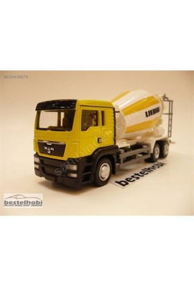 Rmz City Die Cast 1:64 Man Tgs Total Beton Mikseri