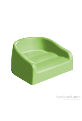 Prince Lionheart Soft Booster Seat Yükseltici Yeşil