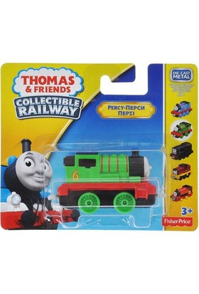 Thomas Friends Küçük Tekli Trenler Percy