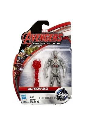Avengers All-Star Figür - Ultron 2.0