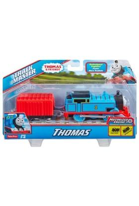 Thomas Friends Motorlu Tekli Tren Ana Karakterler - Thomas
