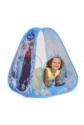 Disney Frozen Pop-Up Oyun Çadırı