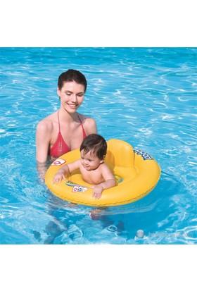Bestway Çift Halkalı Ayak Geçmeli Baby Float - 32027