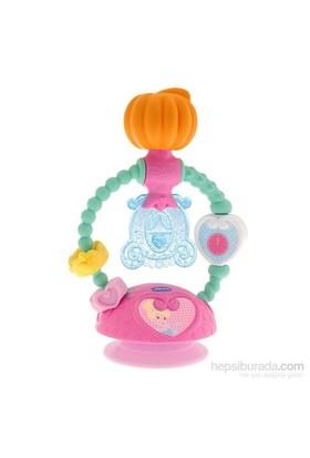 Chicco Disney Mama Sandalyesi Oyuncağı