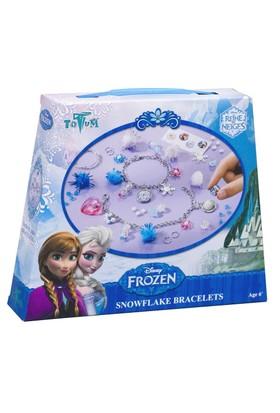 Frozen Kolye Bileklik Tasarim Seti