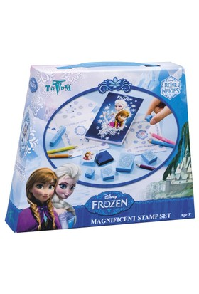 Frozen Damga Seti