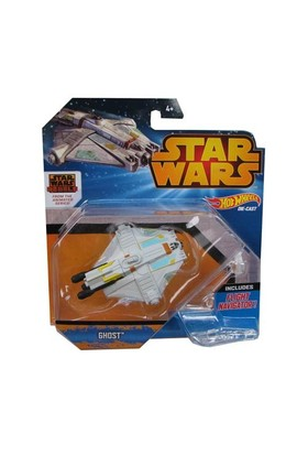 Ghost Hot Wheels Star Wars Uzay Gemileri