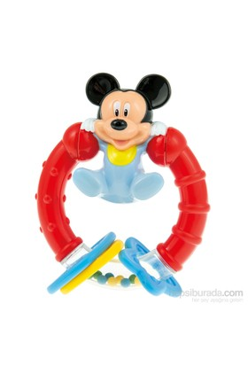 Disney Baby Mickey Aktif Çıngırak