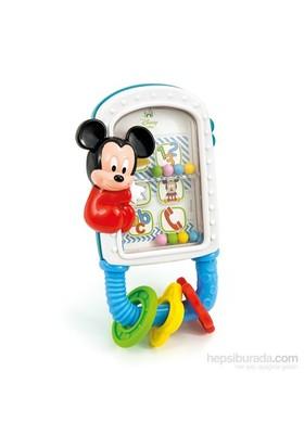 Disney Baby Mickey Akıllı Telefon Çıngırak
