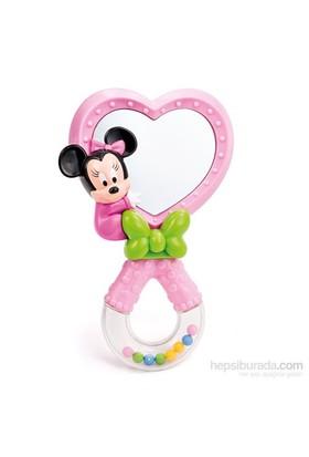 Disney Baby Minnie Ayna Çıngırak