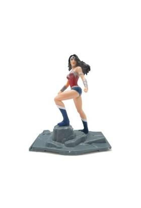 Justıce League Wonder Woman Fıgz Dc Comıcs Bırlesen Fıgurler