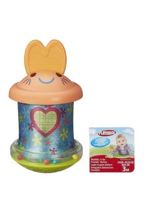 Playskool İlk Arkadaşlarim Bunny