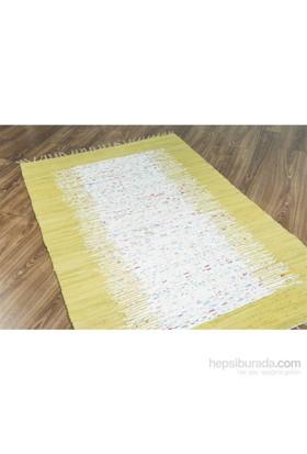 Esse Halı Ikat Mix Lemon Kilim 120x180 cm
