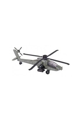 Ah 64 Apache Longbow Savaş Helikopteri Majorette