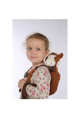 Goldbug Buddy Çocuk Güvenlik Kayışı & Sırt Çantası / Pony