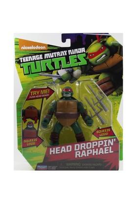 Nınja Turtles Raphael Kafa Icerı