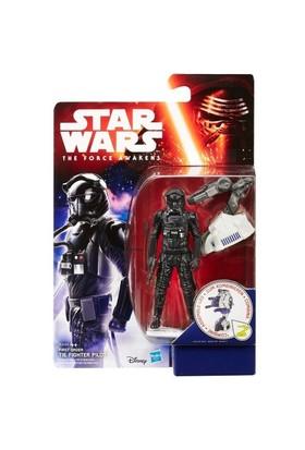 Star Wars Figür Tie Fighter Pilot