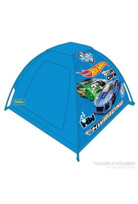 Hot Wheels Oyun ve Kamp Çadırı