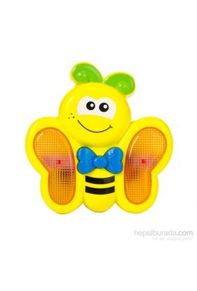 Kanz Neşeli Böcekler, Neşeli Kelebek