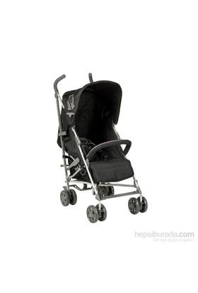 Sunny Baby Montes Baston Bebek Arabası / Siyah