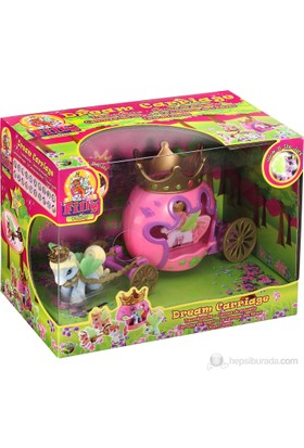 Filly Fairy Dream Carriage