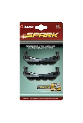 Razor Spark Yedek Kartuş 2'Li Paket